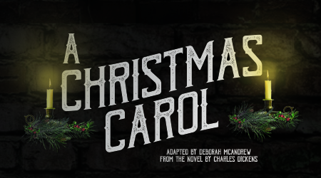 West Yorkshire Playhouse to stage the timeless Dickensian classic A Christmas Carol for Christmas 2018