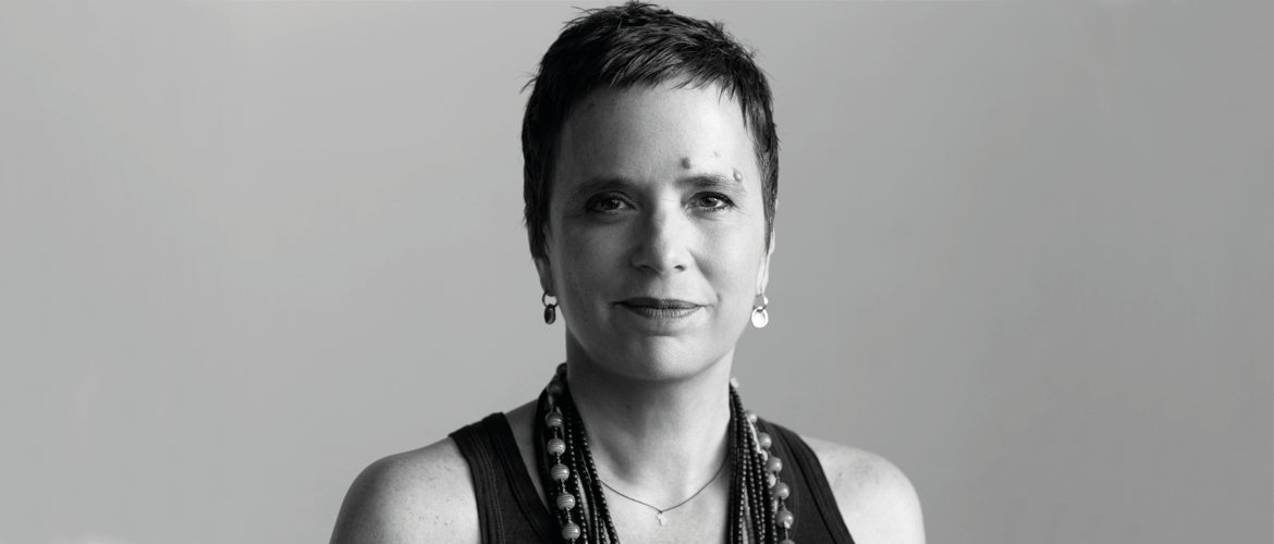 In Conversation with Eve Ensler (2016)