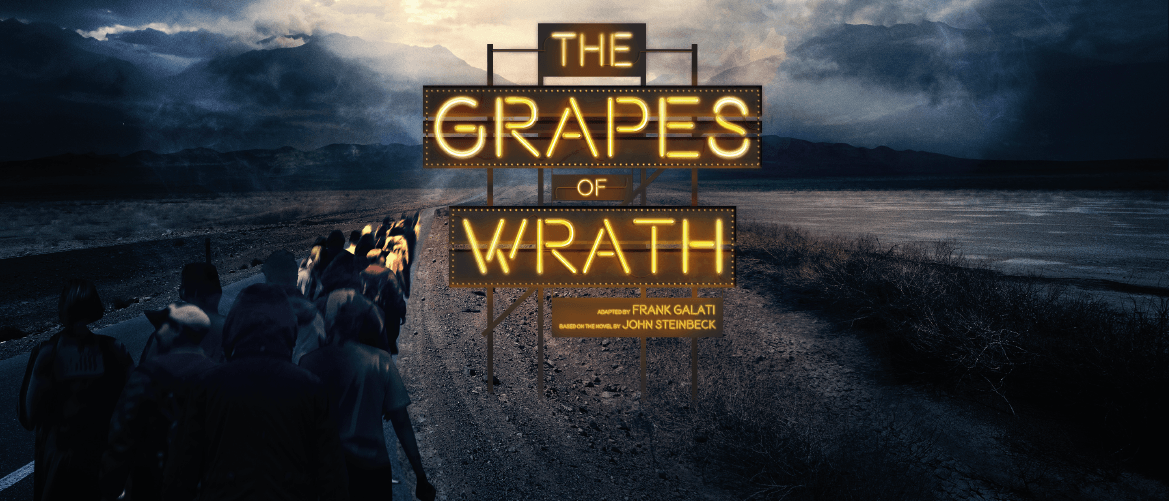 grapes of wrath pictures