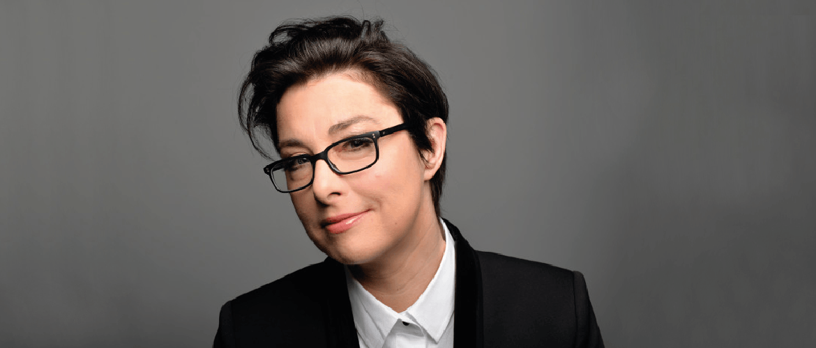 Sue Perkins Live! in Spectacles (2017)