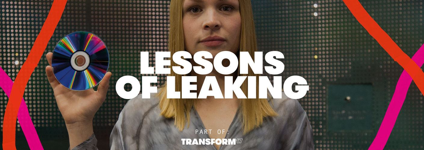 LESSONS OF LEAKING