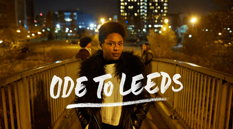 Casting Call for ODE TO LEEDS