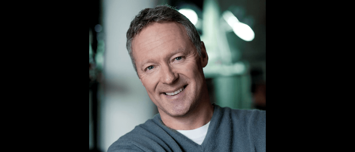 Rory Bremner – Partly Political (2017)