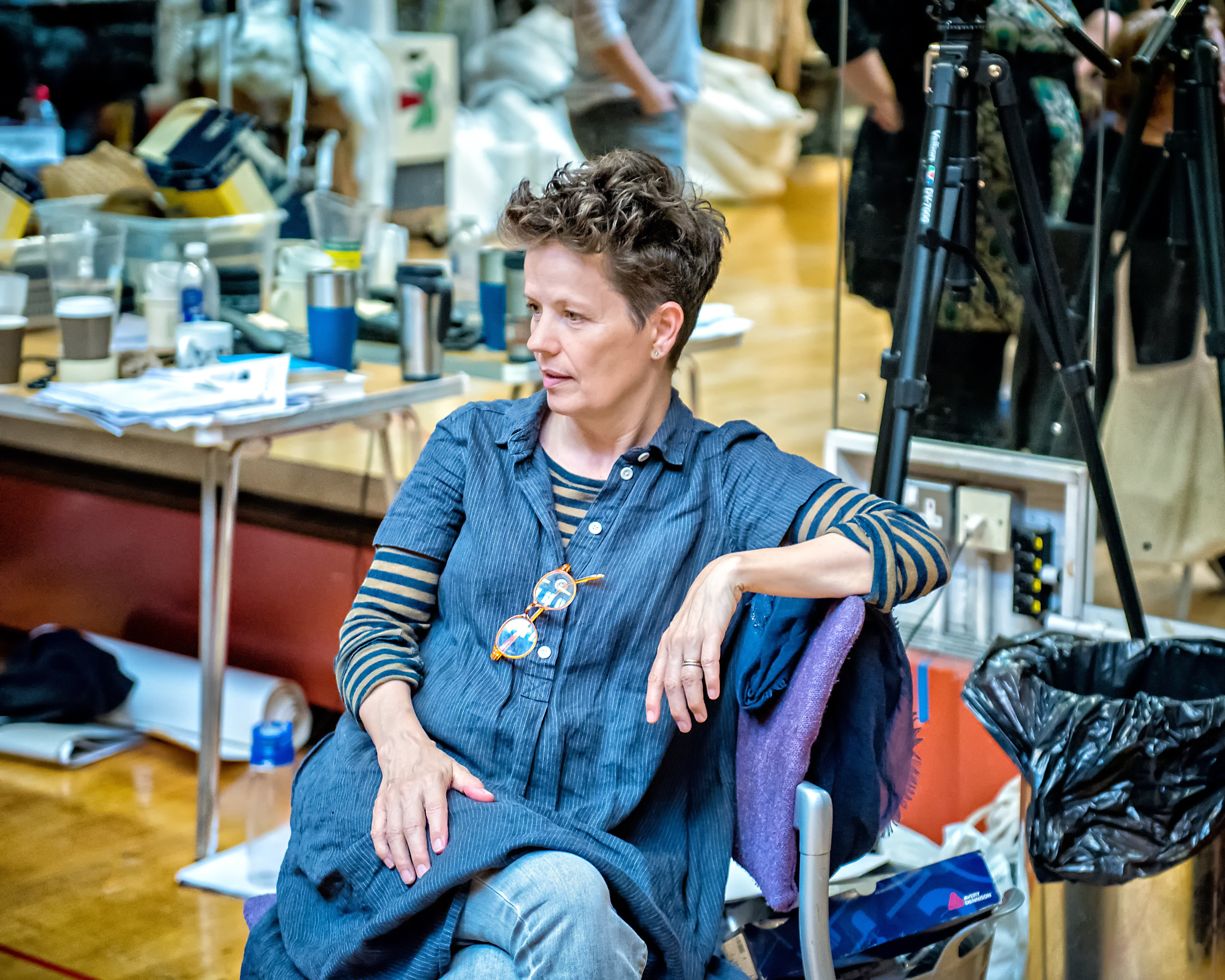 Director Sally Cookson on The Lion, The Witch & The Wardrobe