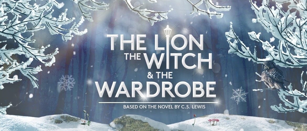 Unlocked – The Lion, The Witch and the Wardrobe