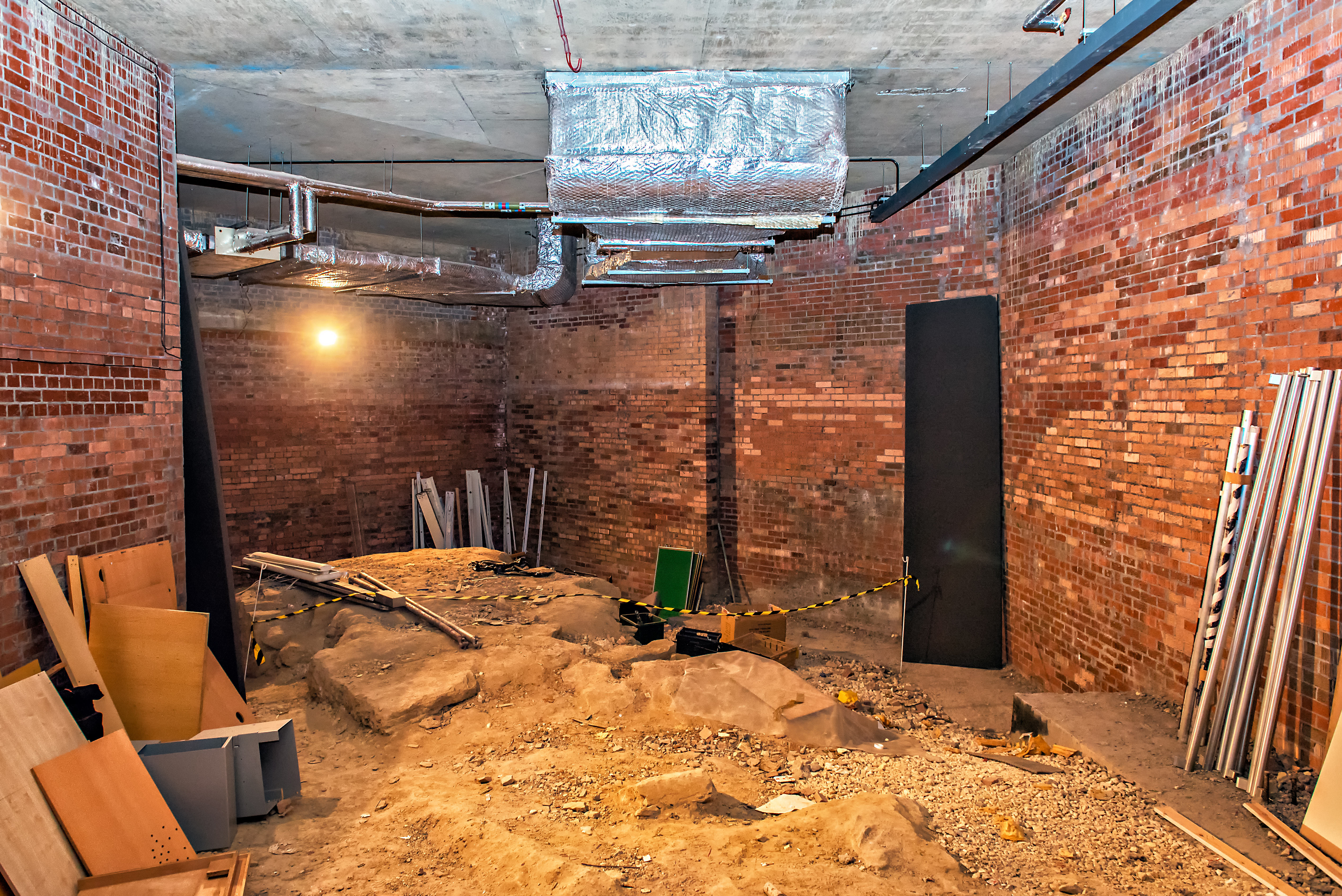 Major Boost to West Yorkshire Playhouse Redevelopment