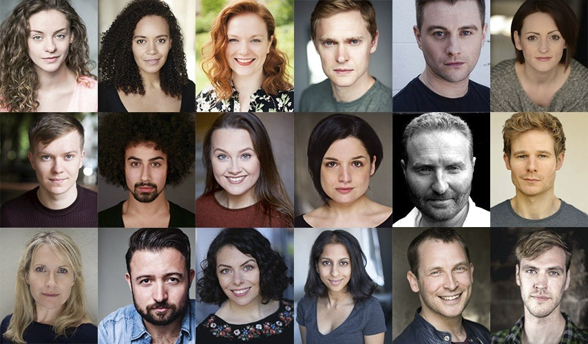 Full casting announced for smash-hit musical Sunshine on Leith opening this April