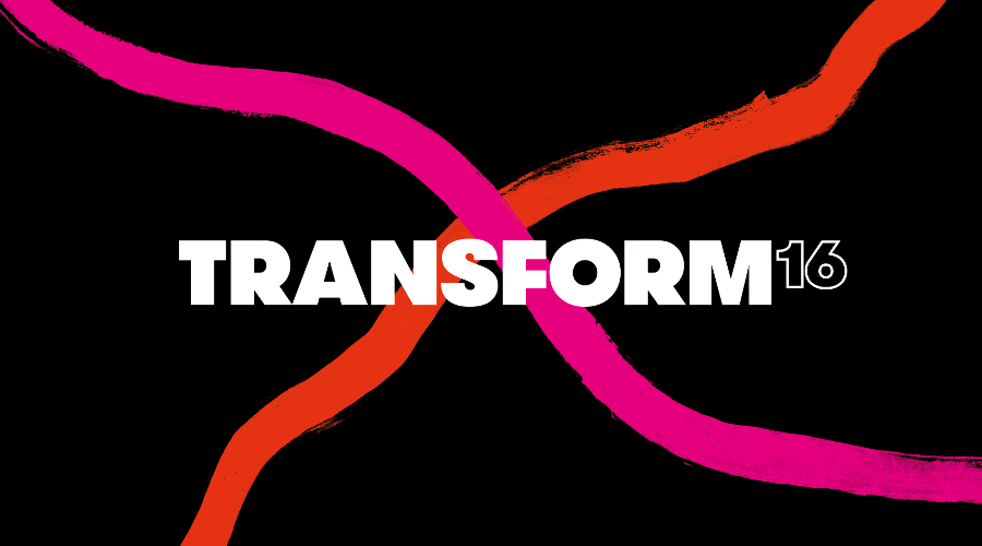 WANTED. Be part of Transform 16