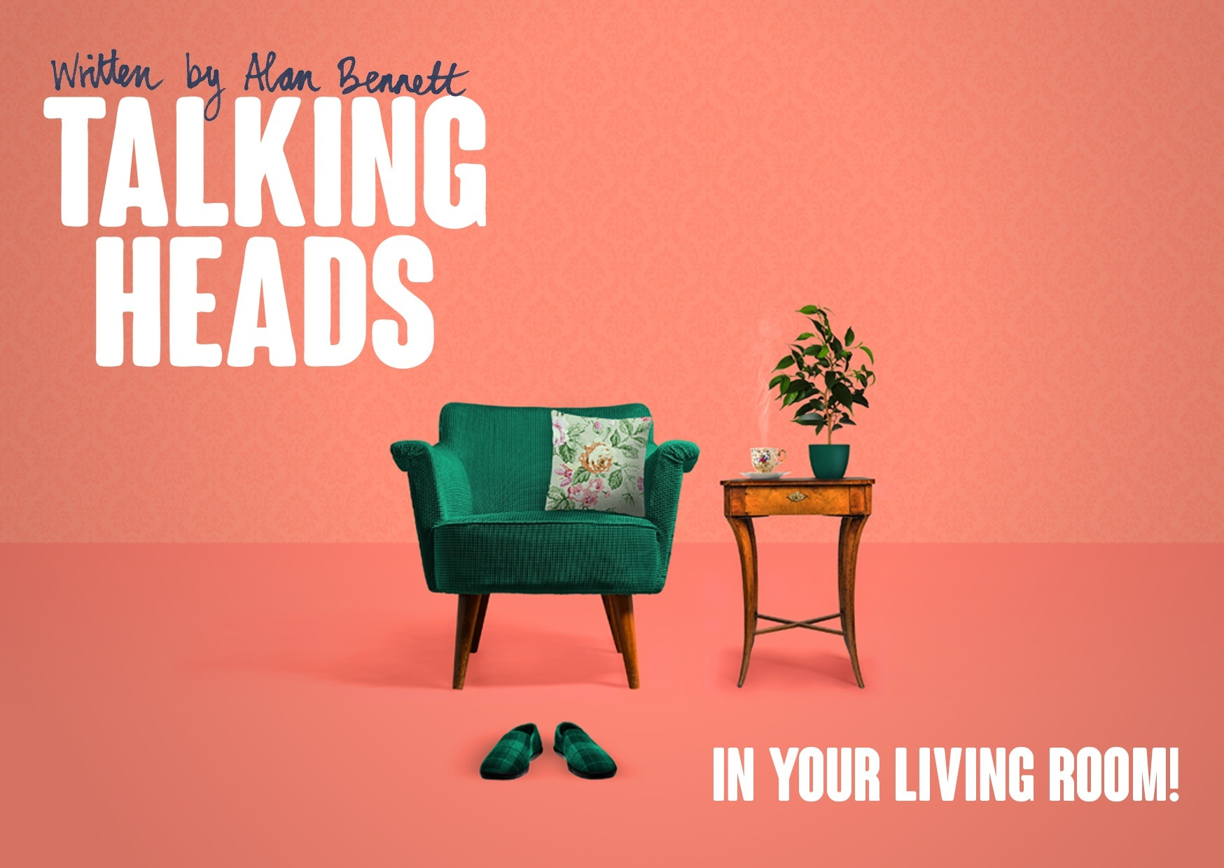 West Yorkshire Playhouse to take Alan Bennett's Talking Heads to all Leeds postcodes