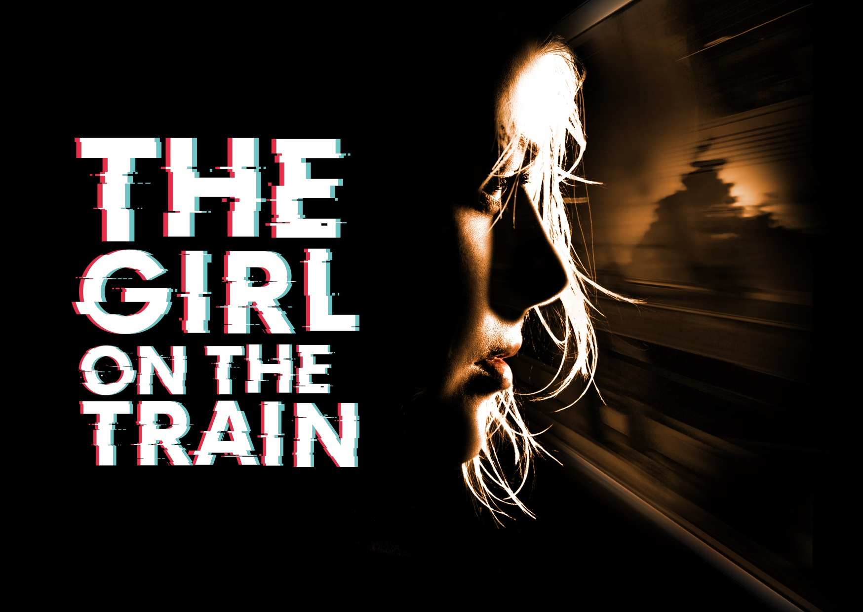 Jill Halfpenny to star in world premiere of The Girl on the Train at West Yorkshire Playhouse