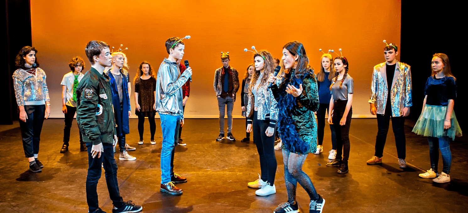 The Wizard of Oz Auditions – Young Ensemble