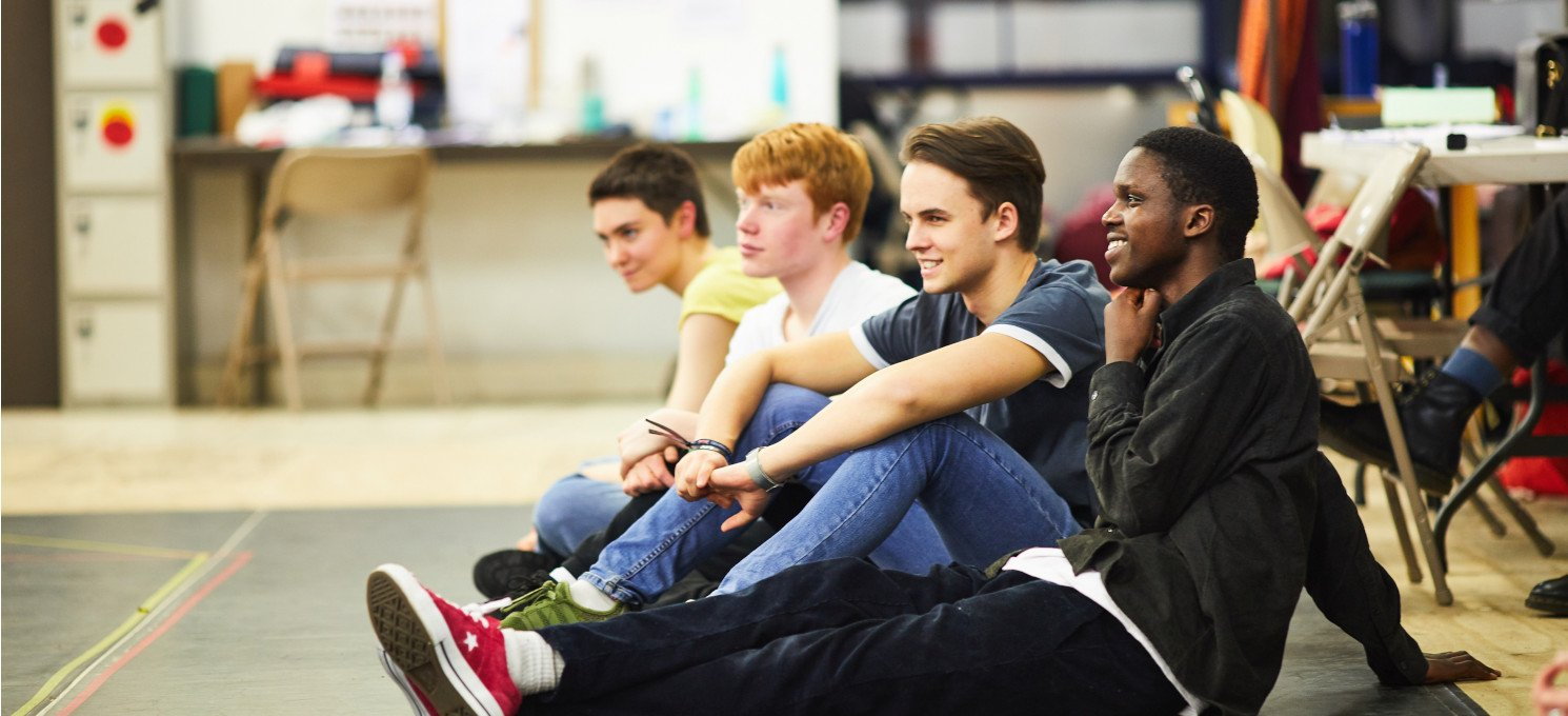 Japan/UK Youth Exchange: To See You, At Last Selection Workshops