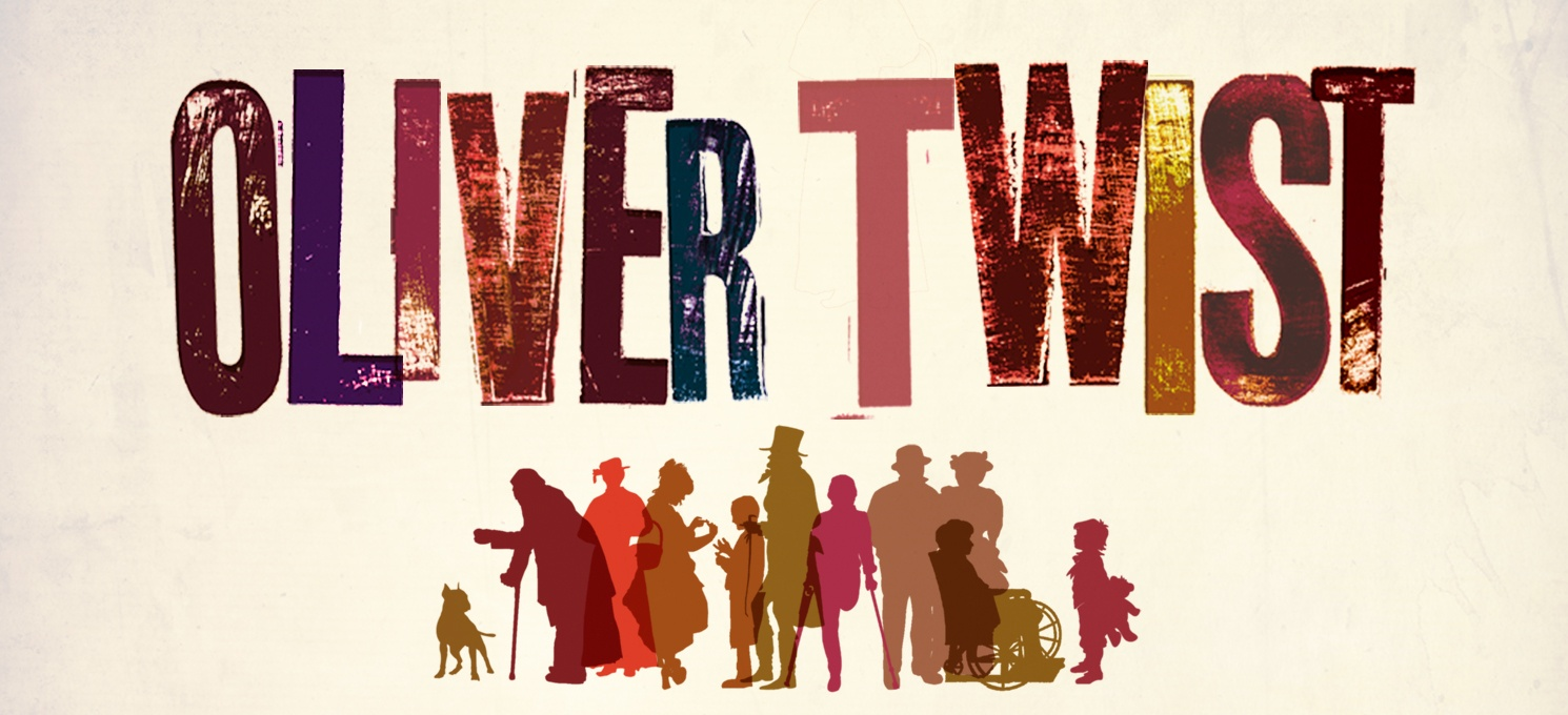 Oliver Twist (BSL) @ Leeds Playhouse