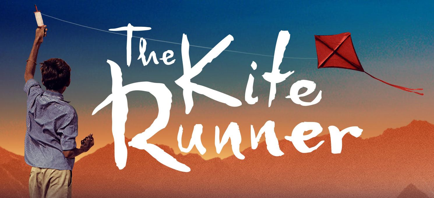The Kite Runner (BSL) @ Leeds Playhouse